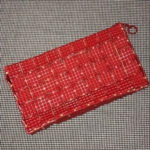Vintage 50's Plastic Clutch